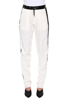 MARQUES ALMEIDA Side zippers trousers