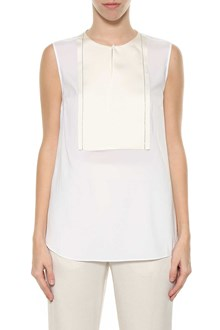 BRUNELLO CUCINELLI Sleeveless top