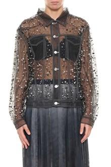AVIU Jacket with pearls