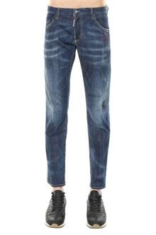 DSQUARED2 Jeans regular