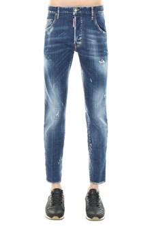DSQUARED2 Jeans skater