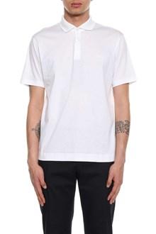 Z ZEGNA Short sleeves polo shirt
