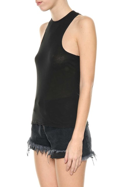 Cheap Shopping Online Halter-neck tank top Unravel Pictures Online iWWzOit