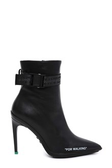 OFF-WHITE 'For walking' ankle boot