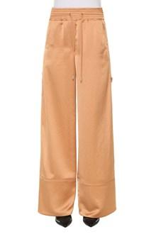 OFF-WHITE cargo pajama pant