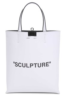 OFF-WHITE 'Sculpture' tote large