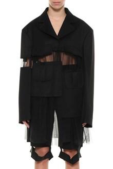 MAISON MARGIELA Deconstructed jacket