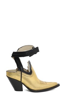 MAISON MARGIELA Maison Margiela's Vegas ankle boots