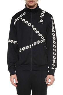 DAMIR DOMA X LOTTO Lotto track jacket