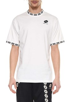 DAMIR DOMA X LOTTO Lotto t-shirt