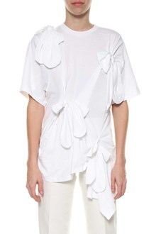 SIMONE ROCHA T-shirt with bows