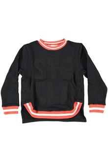 STELLA MCCARTNEY Daya girl sweatshirt