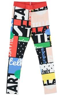 STELLA MCCARTNEY Tula leggings