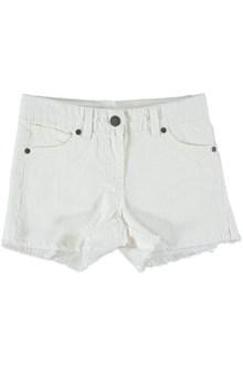 STELLA MCCARTNEY Hula girl shorts