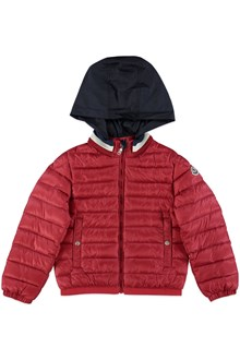 MONCLER 'Rouen' padded jacket