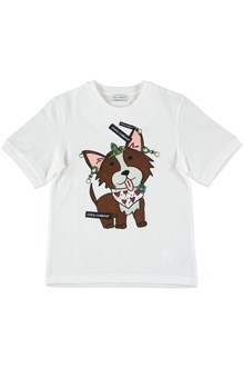DOLCE E GABBANA Printed t-shirt