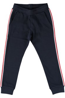 MONCLER Sweatpants with side bands