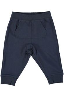 MONCLER Jersey sweatpants
