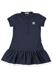 MONCLER Polo shirt dress