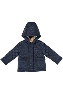 Burberry Quilted padded jacket