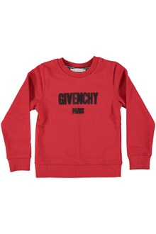 GIVENCHY Sweatshirt with logo