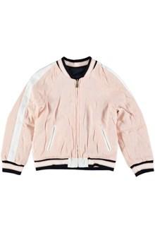 CHLOÉ reversible bomber jacket