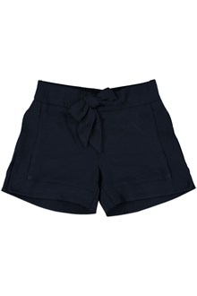 CHLOÉ Shorts with bow