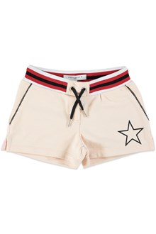 GIVENCHY Shorts with star