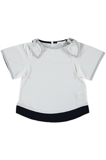 CHLOÉ T-shirt with bows
