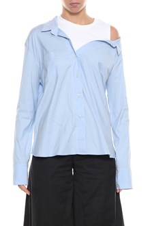 FEDERICA TOSI Shirt with top from Federica Tosi
