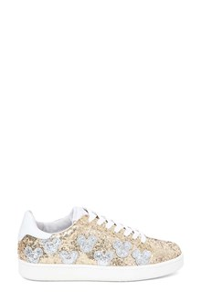 MOA Glitter sneaker