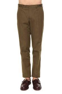 PT 01 Slim trousers