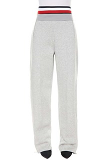 TOMMYXGIGI Trackpants with zippers