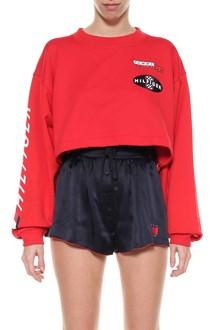 TOMMYXGIGI Cropped sweatshirt
