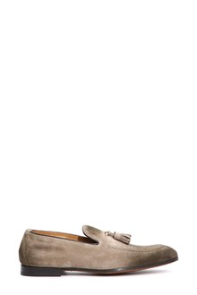 DOUCAL'S Loafers with tassel