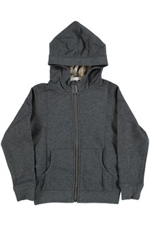 Burberry Hoodie with zipper