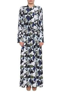 EQUIPMENT Britten long dress