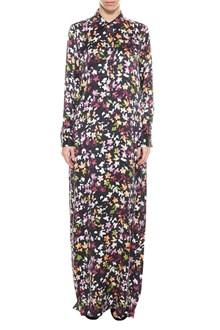 EQUIPMENT Simone long chemisier dress