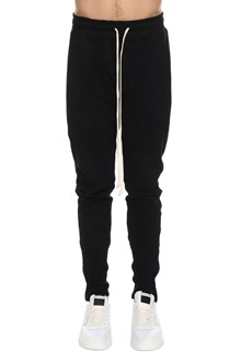 REPRESENT Jersey trackpants