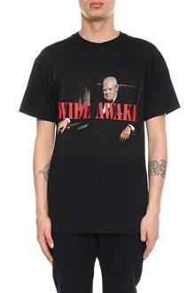 REPRESENT Churchill print tshirt