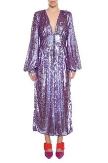 ATTICO Sequins dress