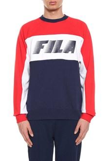FILA Multicolor logo sweatshirt