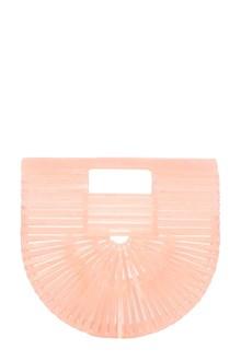 CULT GAIA Acrylic Ark mini handbag