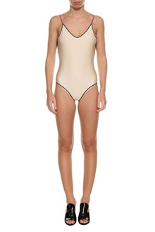 OSÉREE Travaille one-piece swimsuit