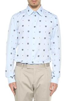 GUCCI Fil coupé shirt