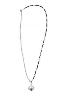 TAGLIATORE Necklace-jacket chain