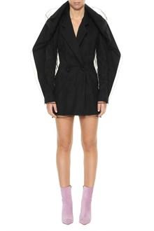 Y/PROJECT Tulle blazer