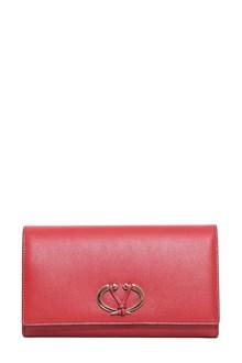 VALENTINO GARAVANI Flap wallet