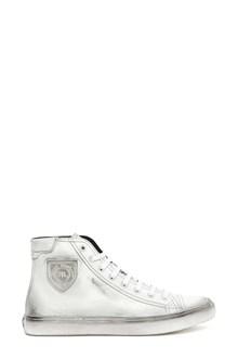 SAINT LAURENT Bedford high-top sneaker
