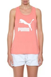 PUMA Logo tank top